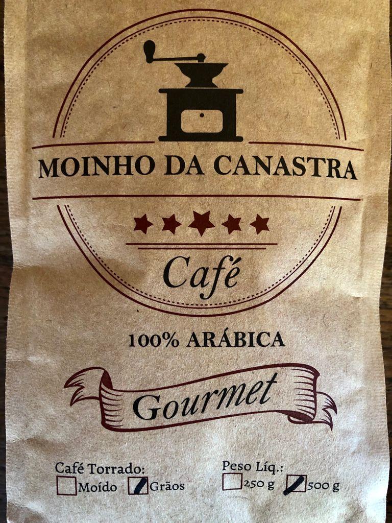 Café Moinho da Canastra