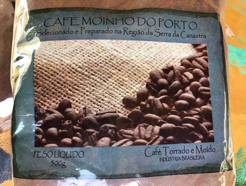 Café Moinho do Porto