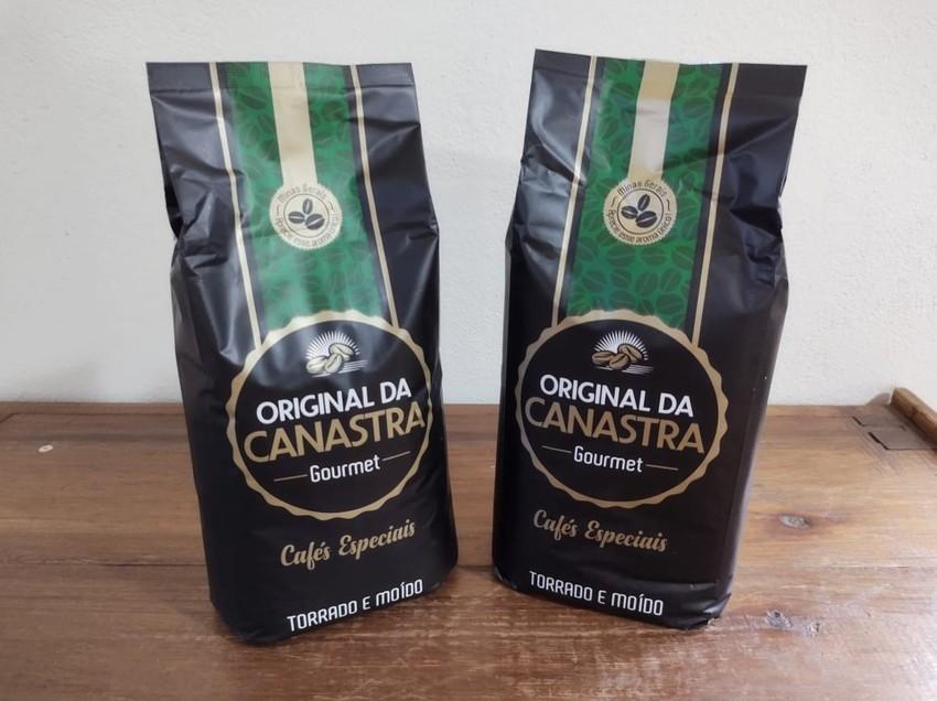 Café Original da Canastra