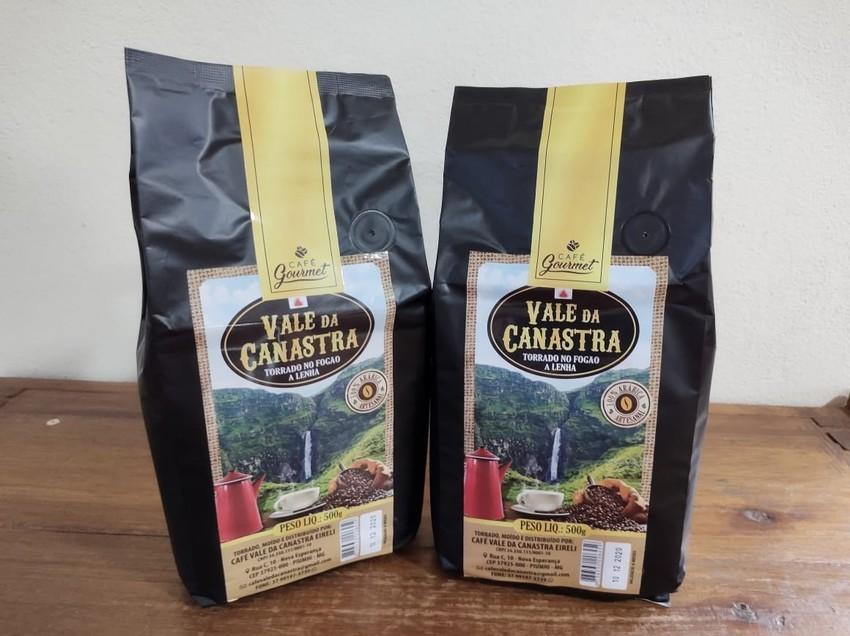 Café Vale da Canastra