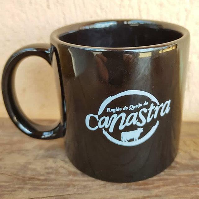 Caneca Grande - Nem França, nem Suíça, aqui é Canastra