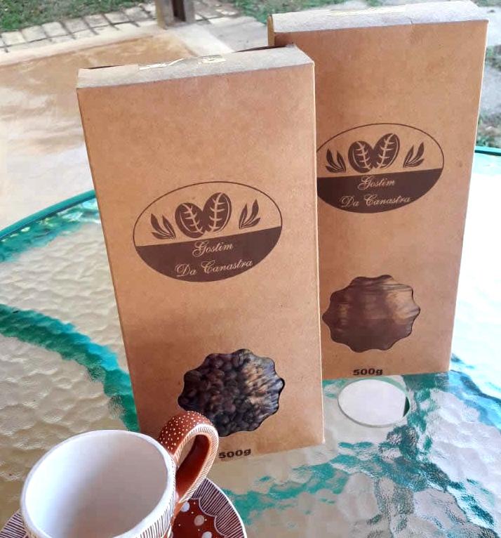 Café Gostim da Canastra