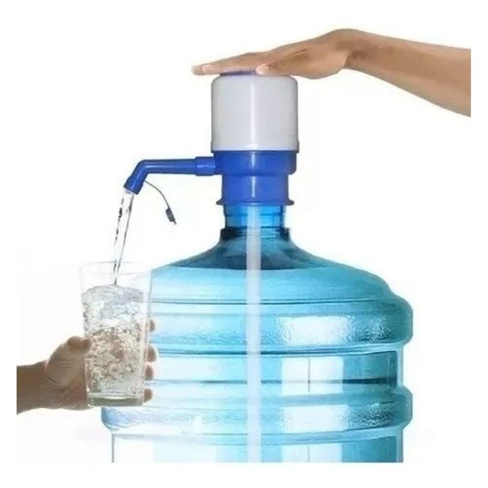 Bomba para Galão de Água