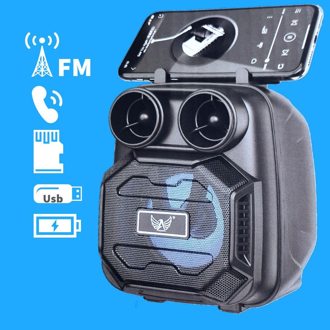 Caixa de Som Bluetooth al-119x