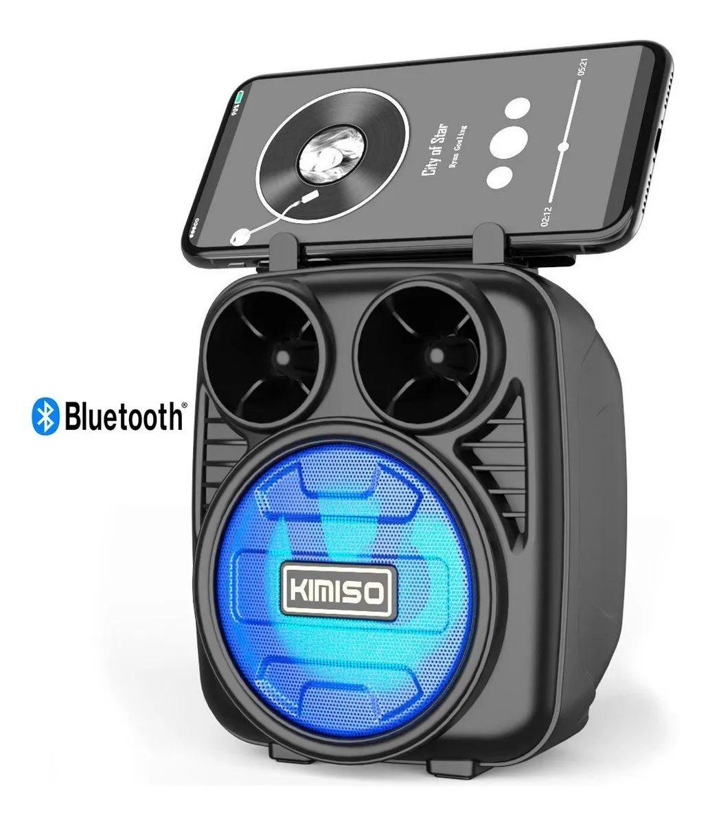 Caixa de Som Bluetooth kms-118x