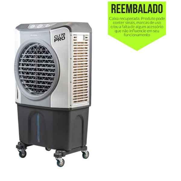 Climatizador De Ambientes CLI70 Ventisol