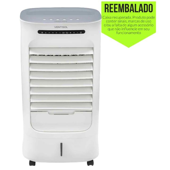 Climatizador de ar Ventisol Nobile 10L