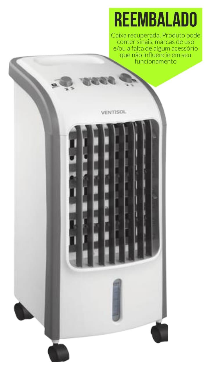 Climatizador de ar Ventisol Nobile