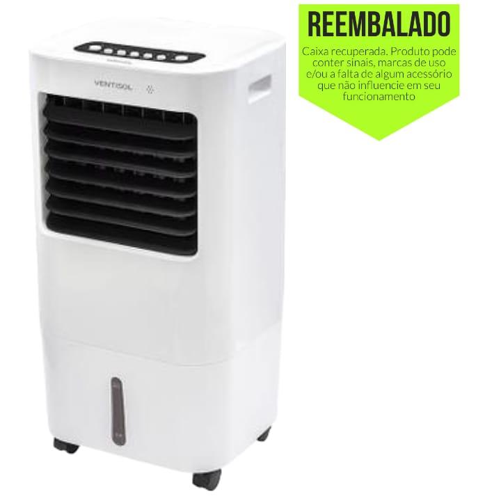 Climatizador de ar Ventisol Nobile 20L