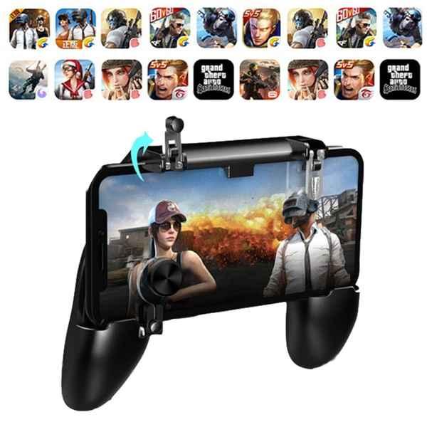 Controle Gamer smartphone