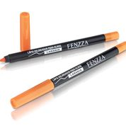 Lápis delineador Fenzza - Laranja
