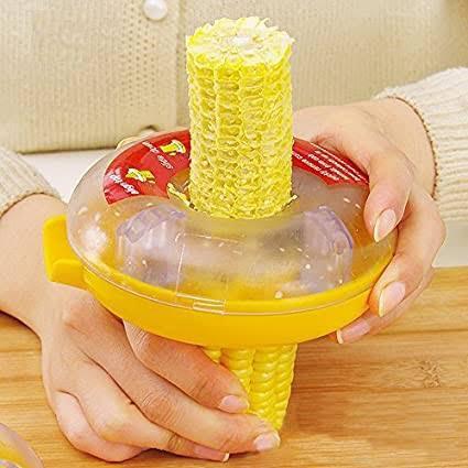 Debulhador de Milho com  Dispenser Korn Kerneler - O ORIGINAL