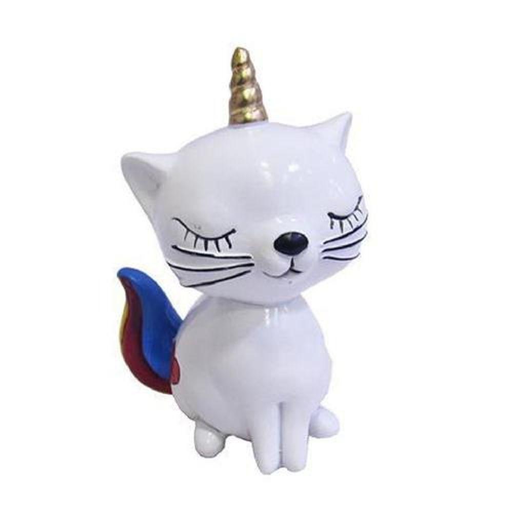 Enfeite Decorativo - Gato