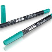 Lápis delineador Fenzza - verde