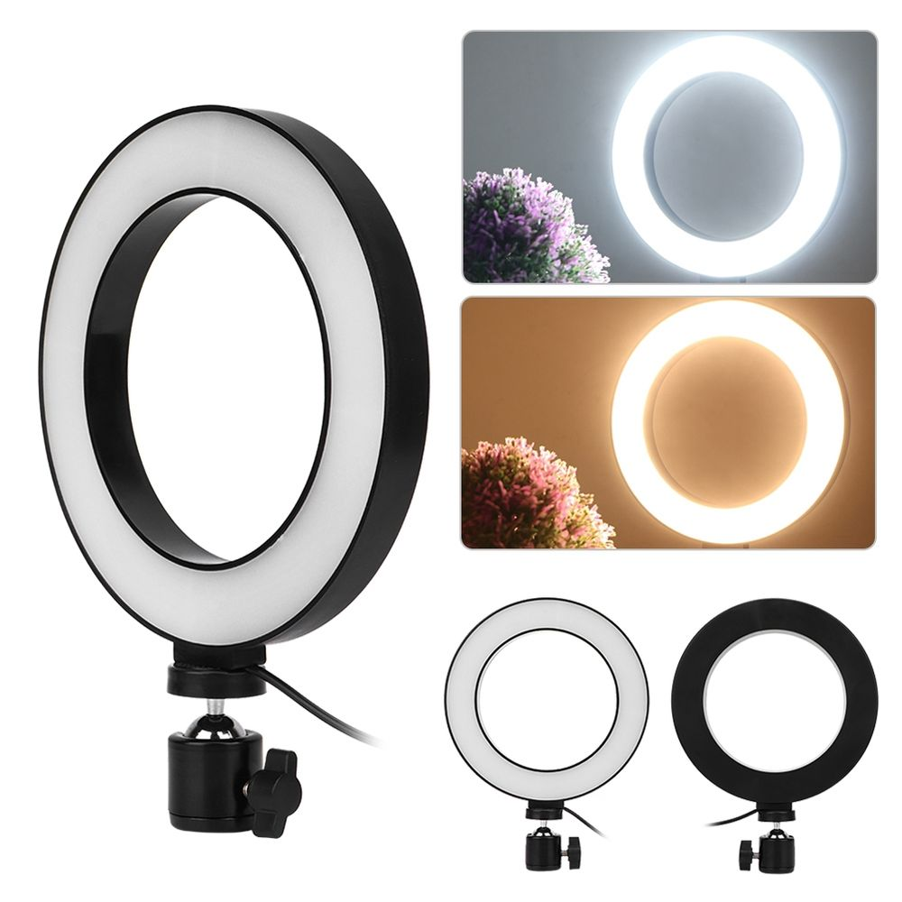 Led Ring Fill Light