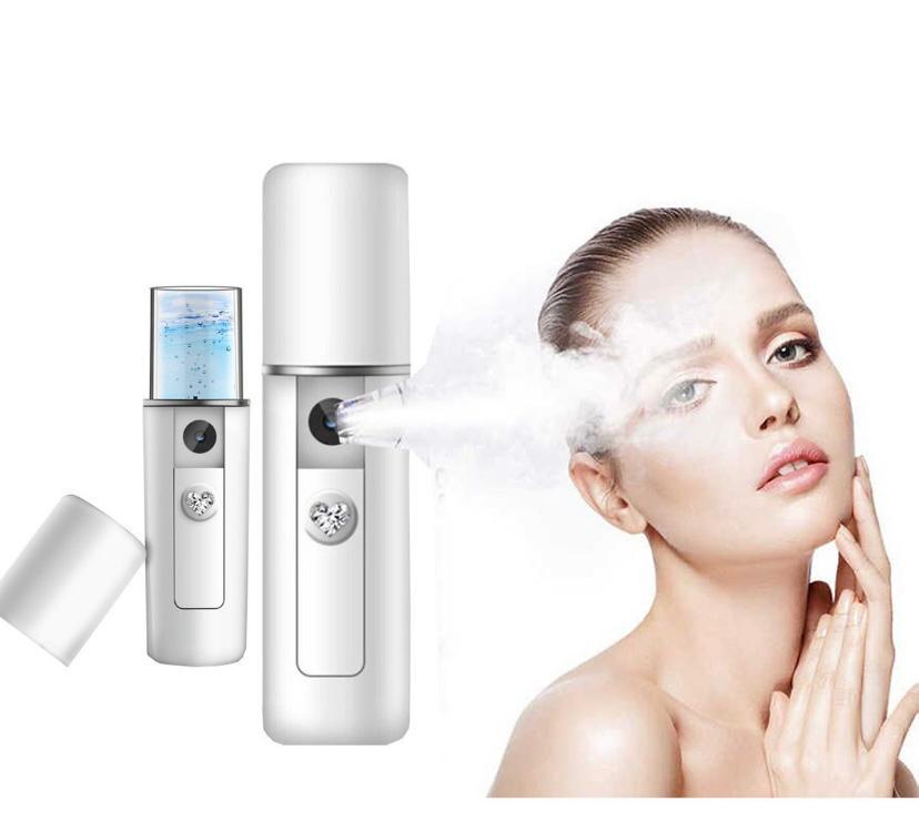 Mini Vaporizador Facial