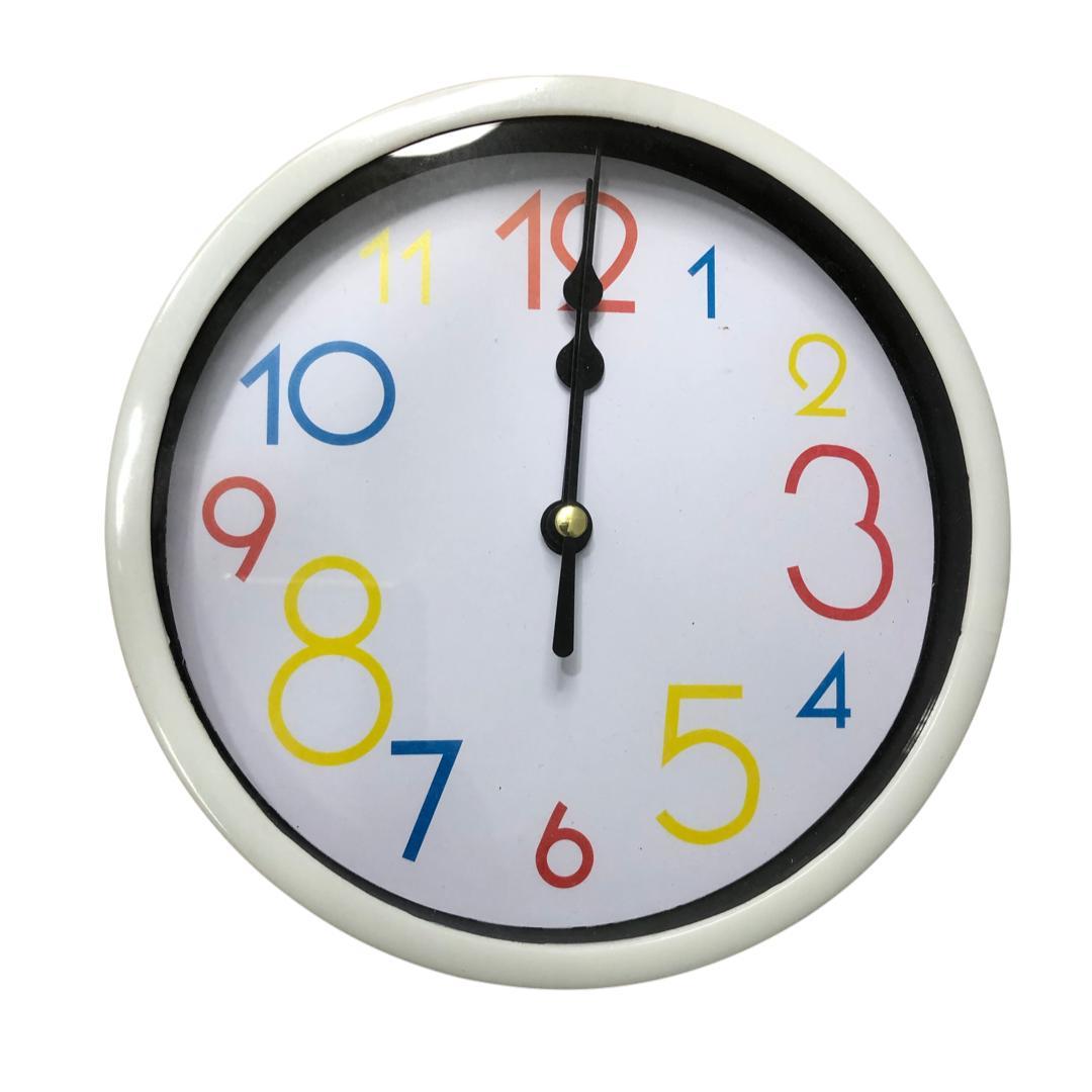 Relógio de parede - 16 cm