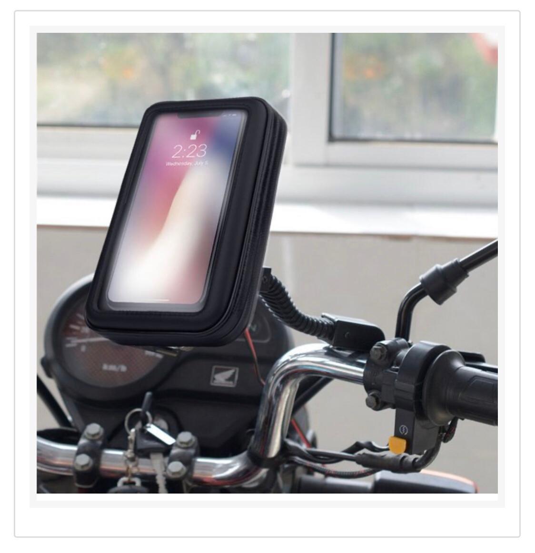 Suporte de Celular  para Moto - Resistente à água
