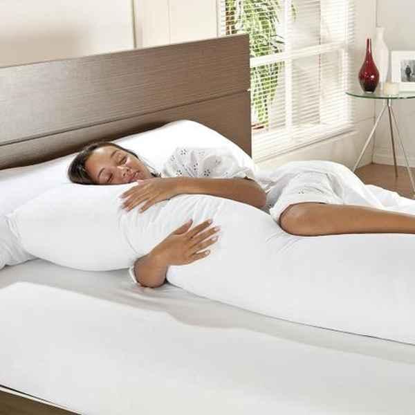 Travesseiro De Corpo Camesa