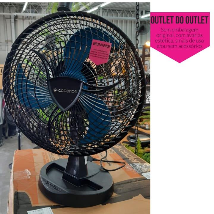 Ventilador New Windy 30cm - 127v