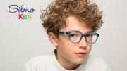 Armação Silmo Kids modelo SK03