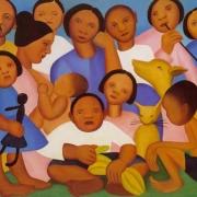 Africanidades e Multiculturalidade (Básico) (90hrs)