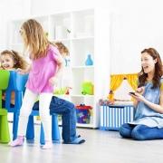 Brincadeiras na Educação (90 horas) e (135 horas)