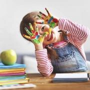 Criatividade na Educação Infantil (30hrs)