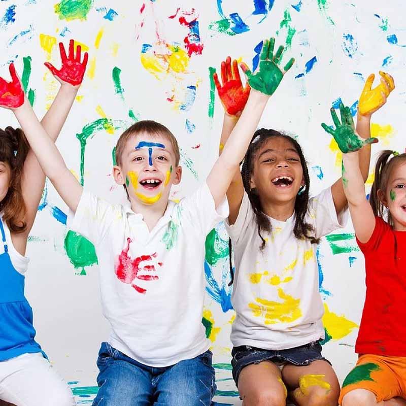Introdução ao uso de Jogos e Brincadeiras na Educação Infantil  (45 horas)