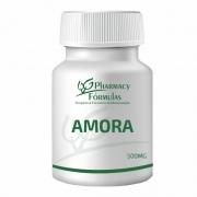 Amora 500mg | 30 cápsulas