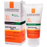 Anthelios Airlicium Antiolosidade FPS 30 c/ 50g - La Roche-Posay