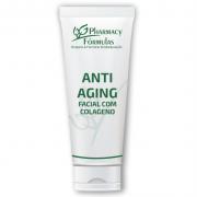 Loção Anti-Aging| 15g | com Colágeno