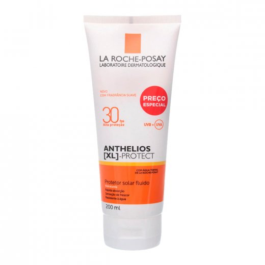 Anthelios XL Protect Corporal FPS 30 c/ 200ml - La Roche-Posay