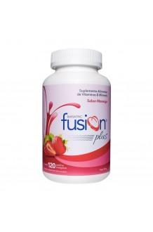 Bariatric Fusion Plus - Morango c/ 120 pastilhas