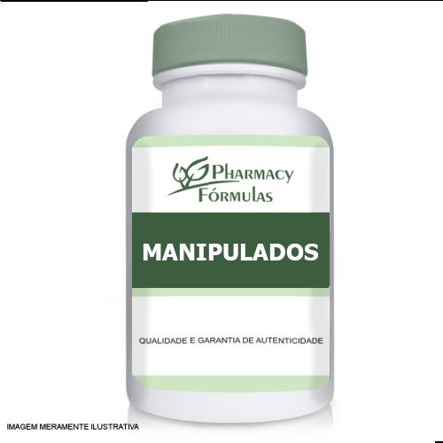 Berinjela + Glucomannan C/ 60 doses
