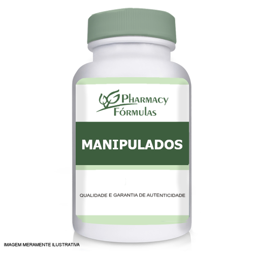 Pill-Pharmacy (Pill-Food) c/ 60 caps