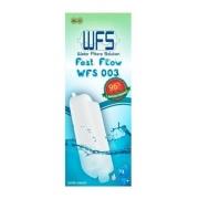 Refil Filtro Wfs003 Purificador Latina 3 Estágios