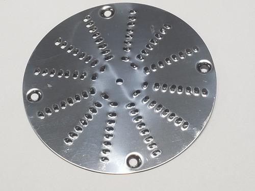 Disco Ralador Queijo Côco N° 2 Sire / Nova / Arbel / Bermar | | Sos Cozinha Industrial