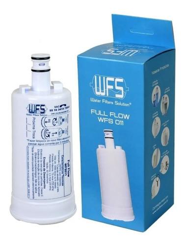 Refil Filtro Para Purificador De Água Esmaltec Aqua7