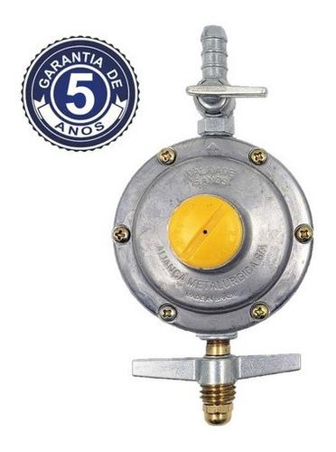 Registro Regulador Gás Aliança 506/01