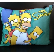 ALMOFADA THE SIMPSONS