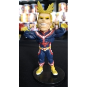 BONECO ALL MIGHT (MY HERO ACADAMY)