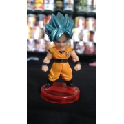 BONECO GOKU BLUE (DRAGON BALL)