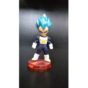 BONECO VEGETA BLUE (DRAGON BALL)