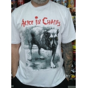 CAMISETA ALICE CHAINS