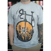 CAMISETA BIKE CITY