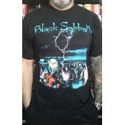 CAMISETA BLACK SABBATH LIVE