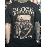 CAMISETA BLACK SABBATH TOUR'78 BRUTAL