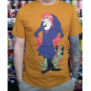 CAMISETA DICKY VIGARISTA E MUTTLEY