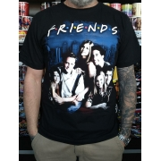 CAMISETA FRINDS